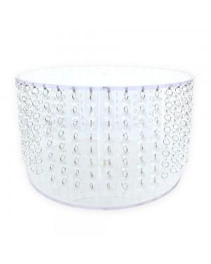 Suporte Acrílico/LED   35x20cm