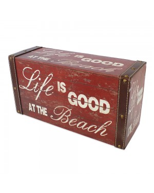 Nicho  Life Is Good 35x18x12cm - 533